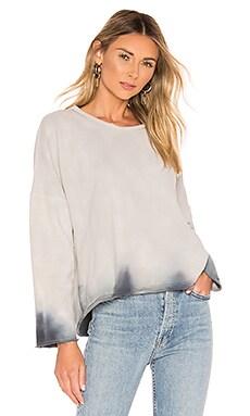 Boxy Sweatshirt Raquel Allegra $318