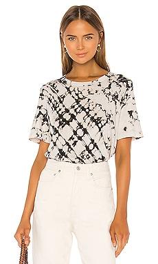 티셔츠 Raquel Allegra $96