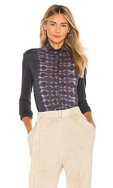 Long Sleeve Turtleneck Raquel Allegra $215
