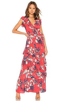 BENJI ドレス RAVN $380