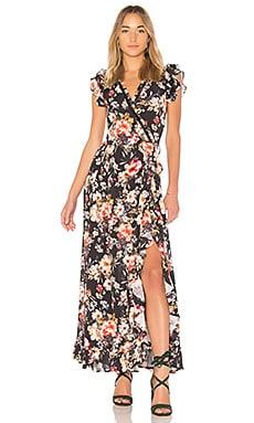 Colette Dress RAVN $162