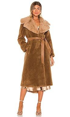 Love Coat RAVN $864