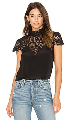 Noma Top in Black