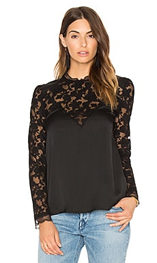 Day Top en Noir