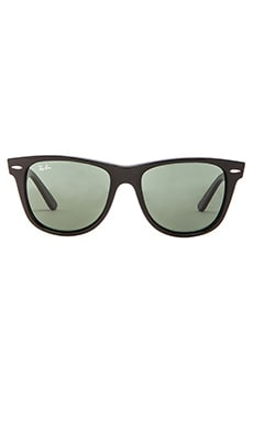 Oversized Original Wayfarer in Black