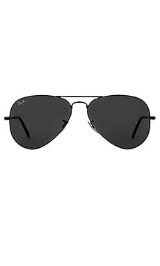 Aviator Classic Ray-Ban $153 BEST SELLER