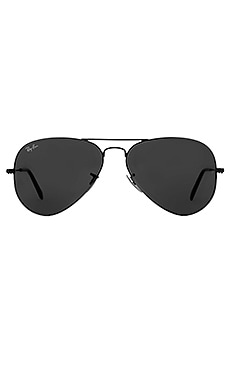 Aviator Classic Ray-Ban $154 BEST SELLER