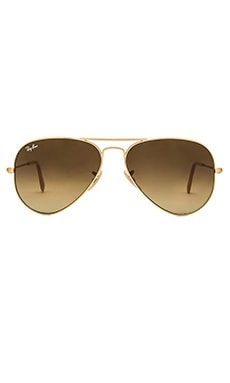 Aviator Gradient en Or