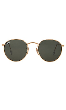 Round Metal Ray-Ban $153 BEST SELLER