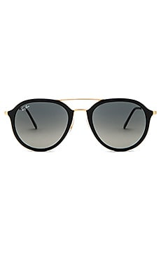 GAFAS DE SOL DOUBLE BRIDGE AVIATOR