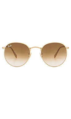 Round Metal Ray-Ban $169 BEST SELLER
