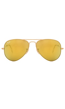 Aviator Flash Ray-Ban $178