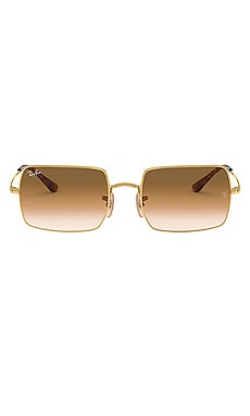 LUNETTES DE SOLEIL RECTANGLE Ray-Ban $169
