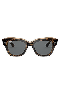 State Street Ray-Ban $172