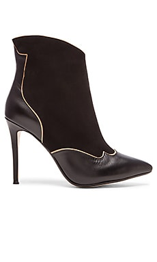 RAYE Talen Bootie in Black