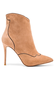 RAYE Talen Bootie in Tan