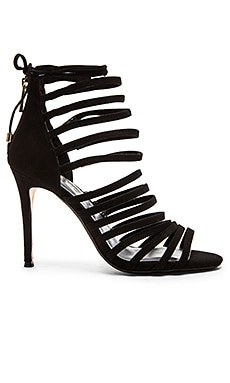 RAYE Brielle Heel in Black