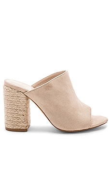 Finn Heel RAYE $168 BEST SELLER