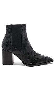 x House of Harlow 1960 Nick Bootie RAYE $188 BEST SELLER