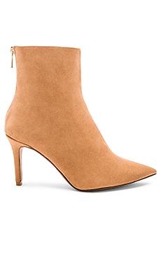 Купить Pocatello bootie - RAYE цвет цвет загара