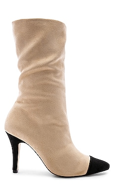 BOTTINES DEPP RAYE $188 BEST SELLER