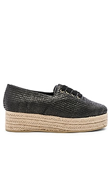 Caicos Espadrille RAYE $36 (SOLDES ULTIMES)