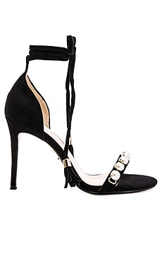 RAYE x REVOLVE Bennie Heel in Black