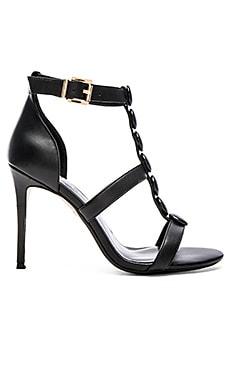 RAYE Bobbie Heel in Black