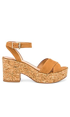 Dame Wedge RAYE $49 (FINAL SALE)