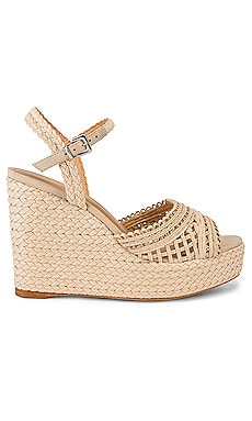 Clemente Wedge RAYE $65 (FINAL SALE)
