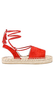 Devon Espadrille RAYE $50 (FINAL SALE)