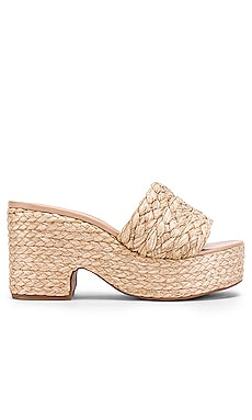 Gable Wedge RAYE $178 BEST SELLER
