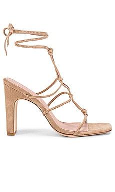 Обувь на каблуке havoc - RAYE На каблуке фото