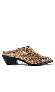 Derby Heel RAYE $42 (FINAL SALE)