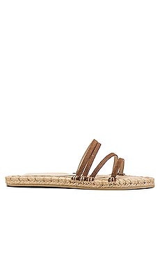 Whimsy Espadrille RAYE $48 (FINAL SALE)