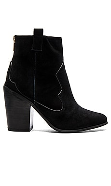 RAYE Ella Bootie in Black