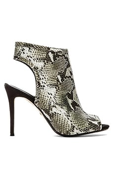 RAYE Brooke Heel in Grey Python
