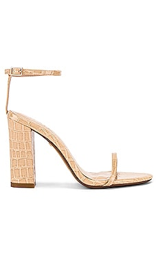 Dawn Heel RAYE $50 (FINAL SALE)