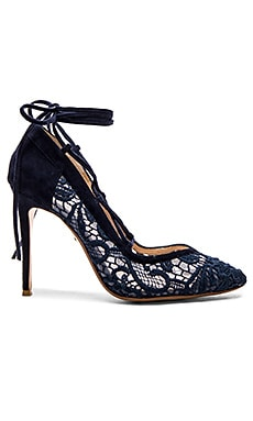 RAYE Taylor Pump in Navy