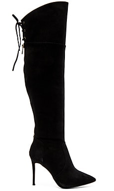RAYE Tatum Boot in Black