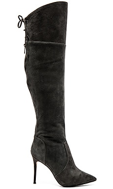 RAYE Tatum Boot in Charcoal