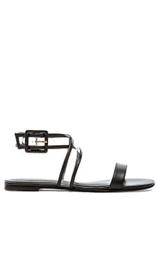 RAYE Will Sandal in Black