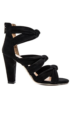 RAYE Nat Heel in Black