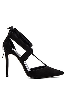 RAYE Chase Pump in Black