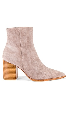 BOTTINES MERIT RAYE $198