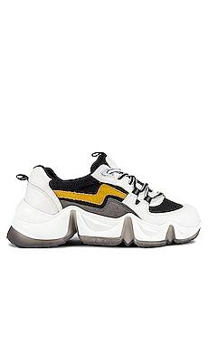 Lyric Sneaker RAYE $118
