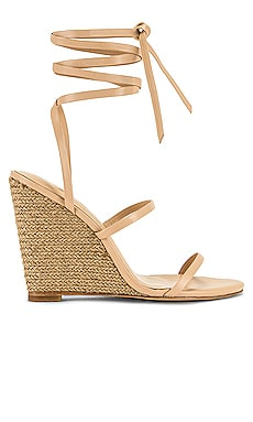 Naya Wedge RAYE $178 NEW