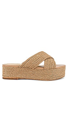 Tiko Wedge RAYE $172 NEW