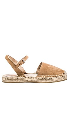 Dean Espadrille in Tan