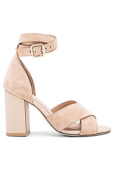 Lily Heel in Nude